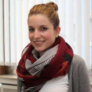 Sarah Hebenstreit